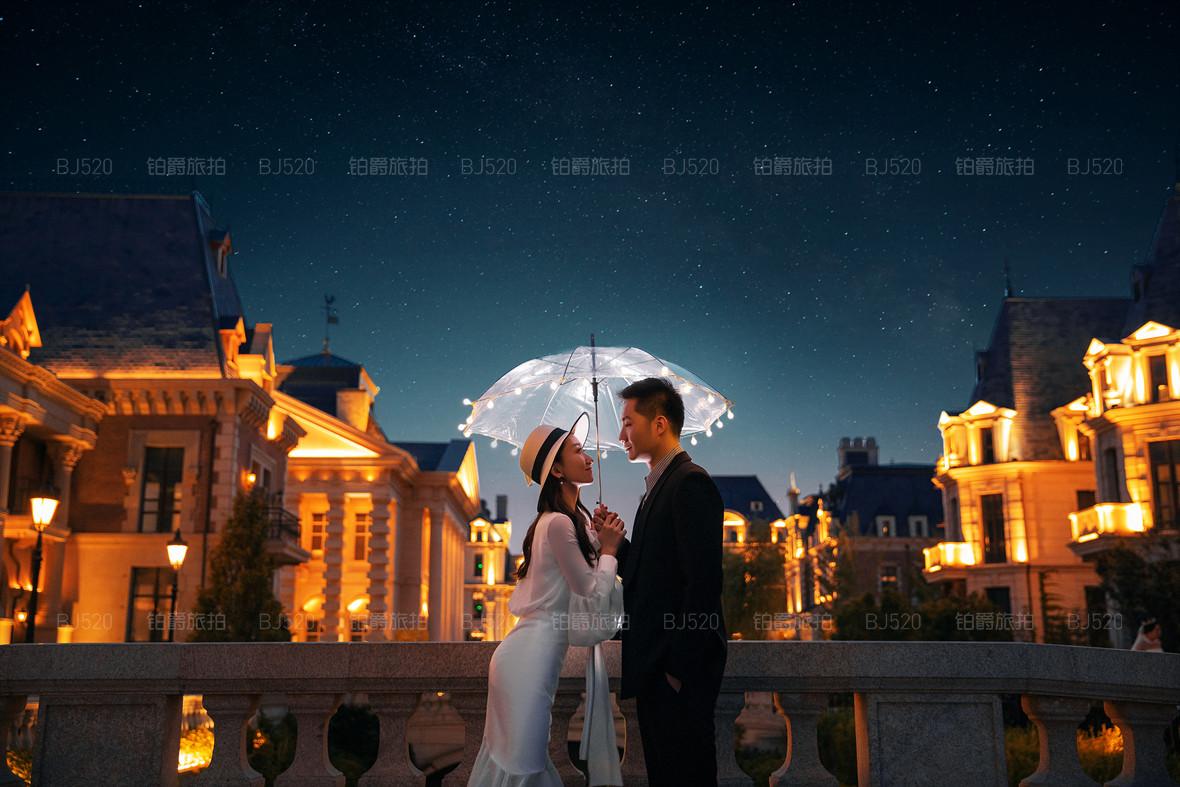 拍婚纱照什么时候好 拍照要讲究好时节
