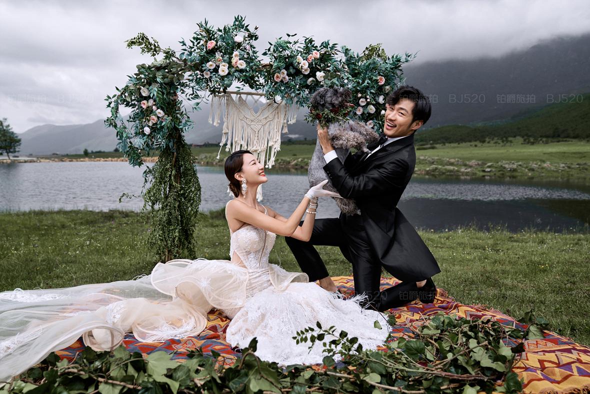 牙齿不好看怎么拍结婚照 给大家带来小窍门