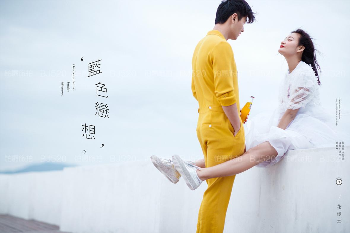 拍厦门婚纱照花费是多少?拍摄婚纱照包括哪些费用?