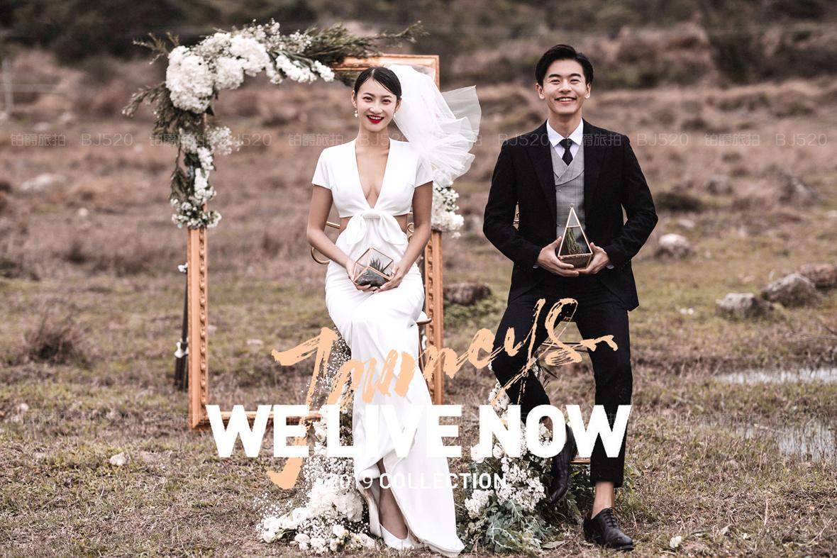 厦门男扮女装婚纱摄影要怎么拍 拍婚纱照前几天注意事项介绍