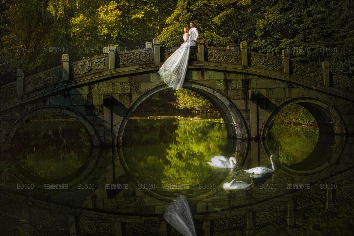 浪漫的别墅婚礼,怎么办