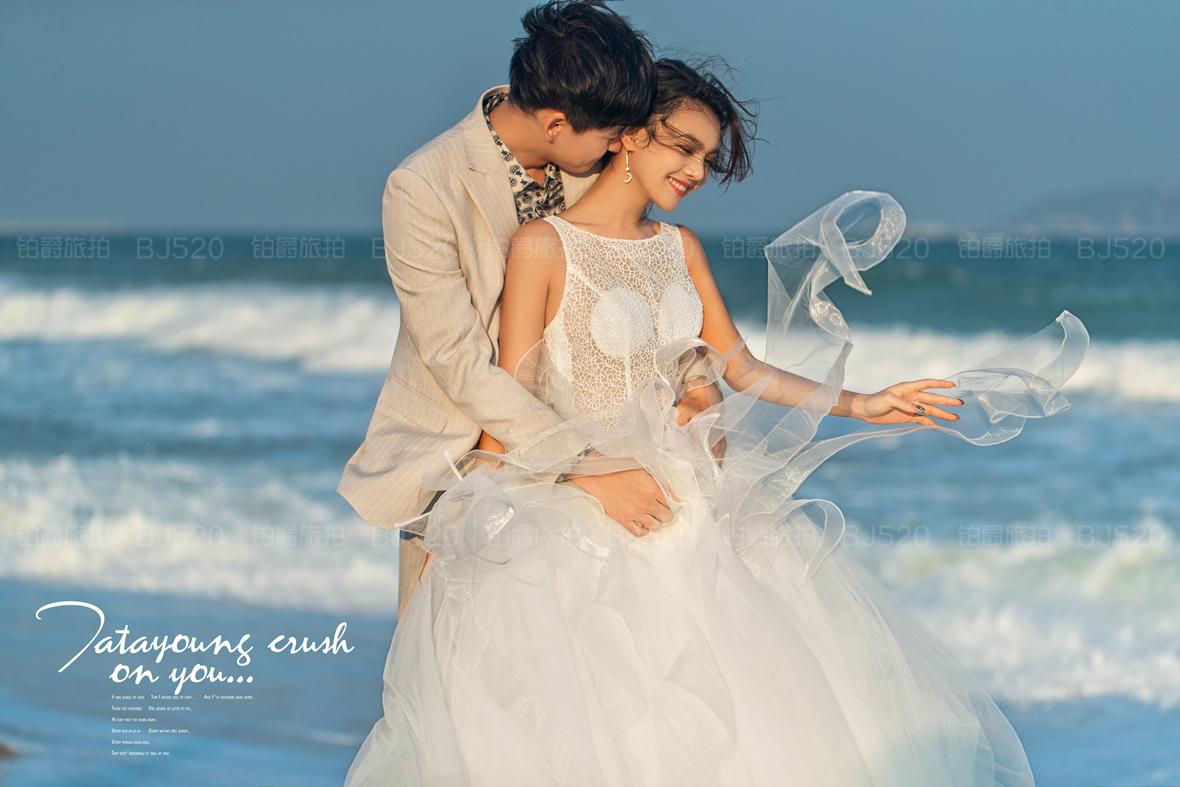 厦门鼓浪屿婚纱照怎么拍好看?适合拍婚纱照的地方有哪些?