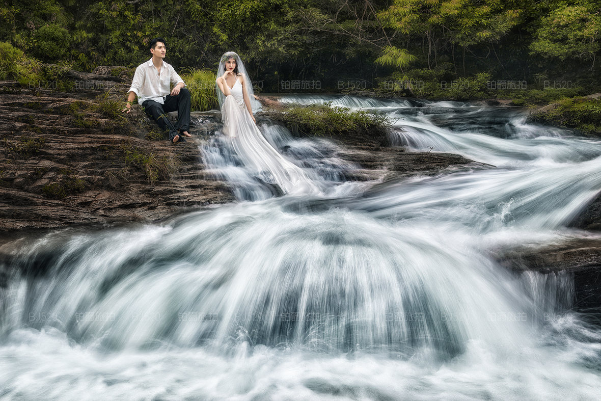 厦门哪些景色拍婚纱照好 厦门不可错过六大婚纱照景点