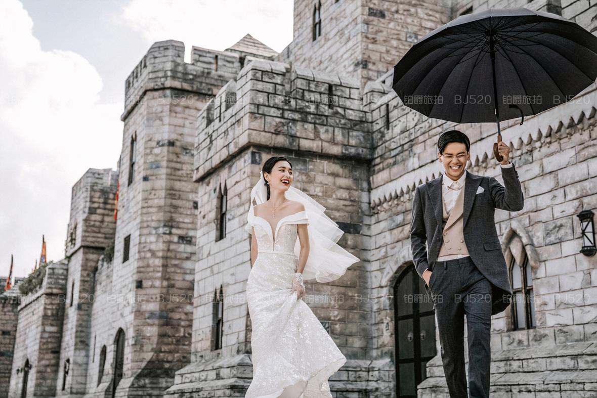 厦门婚纱照团购怎么样呢,拍摄婚纱照要注意什么呢?