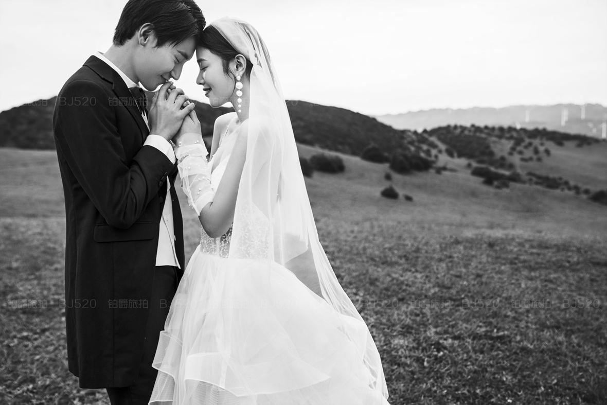 2019拍婚纱照女生注意事项,这些你都知道吗