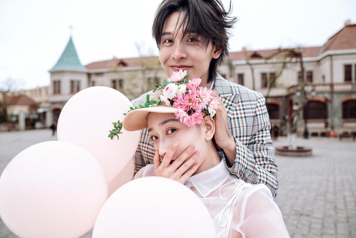 拍婚纱照需要准备什么?婚纱摄影工作内容介绍