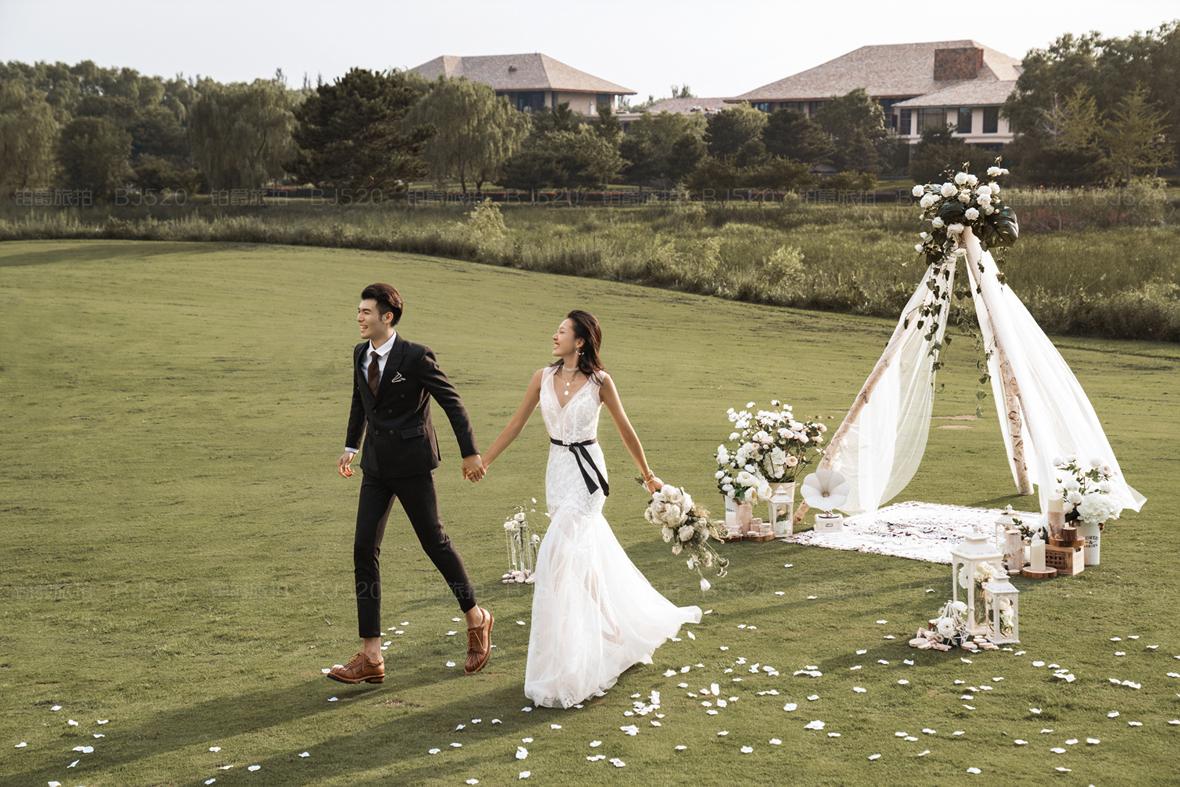 旅拍婚纱照要花多少天?会不会比较麻烦?