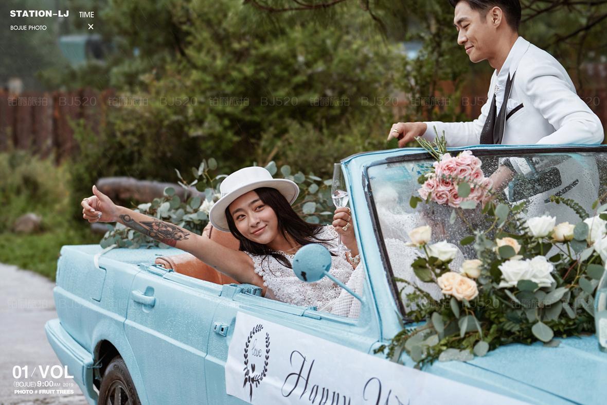 厦门婚纱照咨询技巧,更有效的咨询婚纱照拍摄