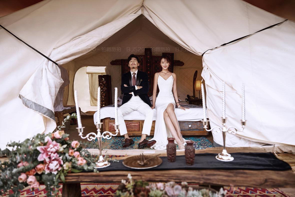 拍草原婚纱照很美的地方?需要注意什么?