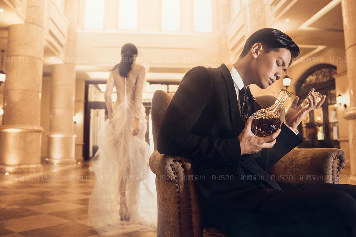 去厦门拍结婚照靠谱吗 什么时间适合去啊