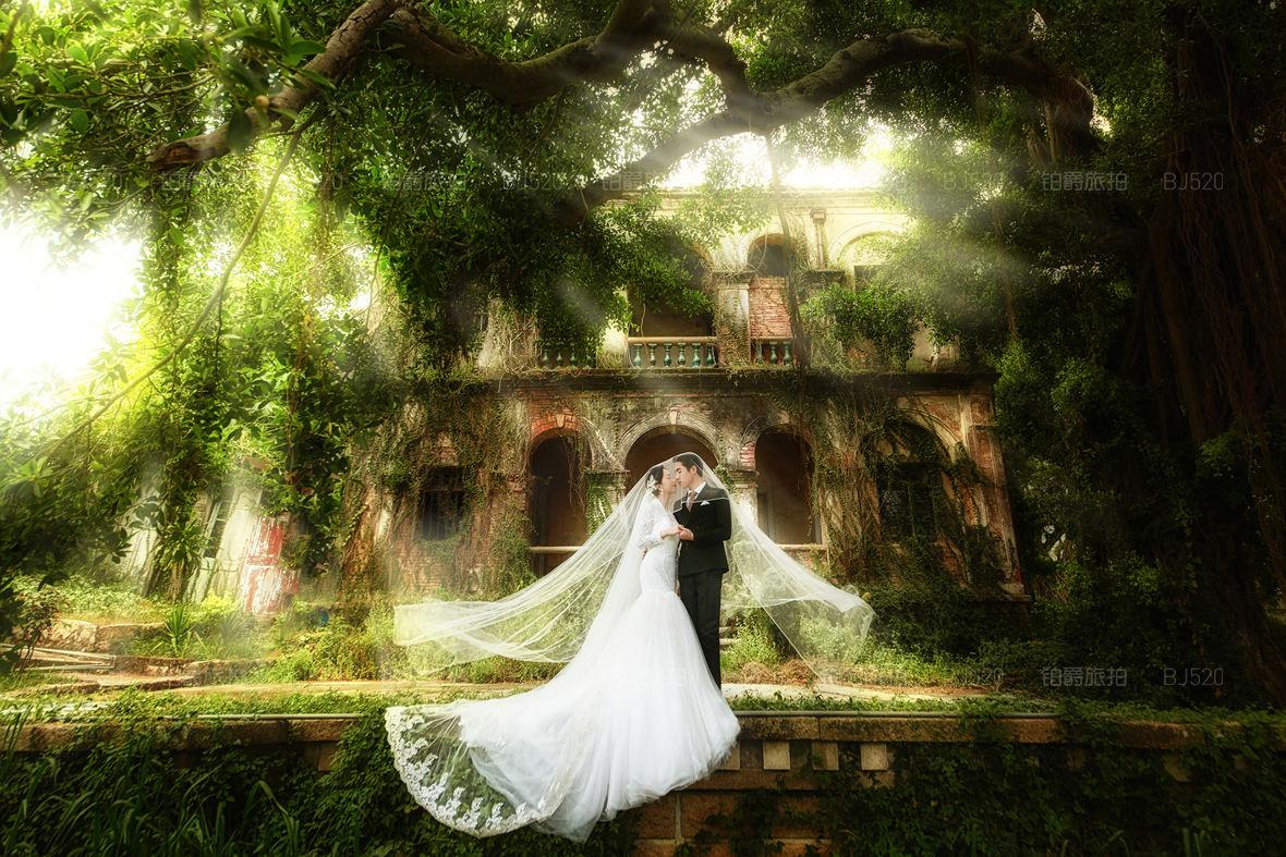 去厦门大学怎么预约 拍婚纱照的注意事项有哪些
