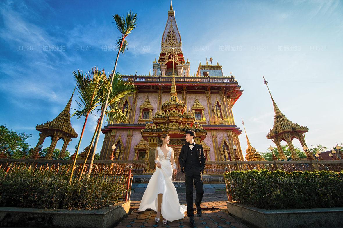 2020年拍婚纱照有哪些风格比较受欢迎