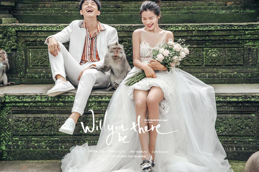 婚纱照图片风格有哪些?哪些是最火的?
