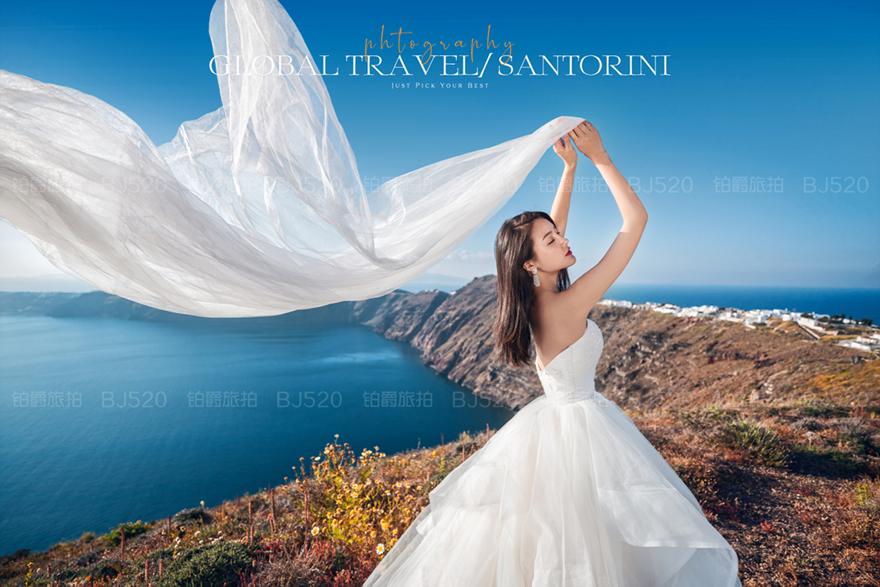 韩式婚纱摄影样片怎么拍好看?风格有哪些
