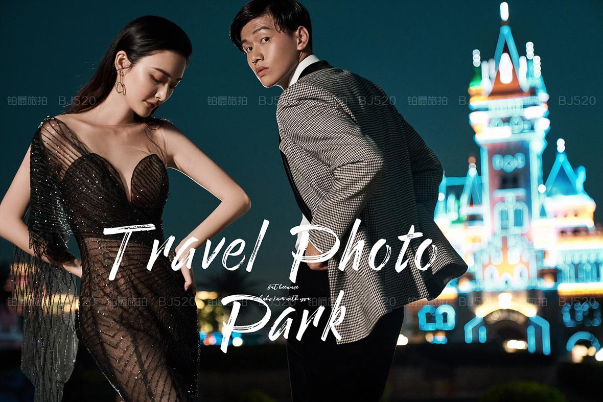 中国风婚纱照风格如何拍出 有哪些拍照风格