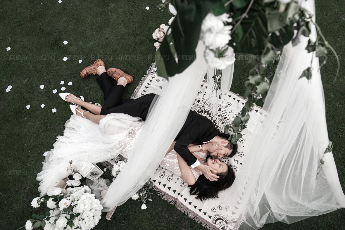 婚纱照预约有哪些好处 婚纱照预约要提前多久?