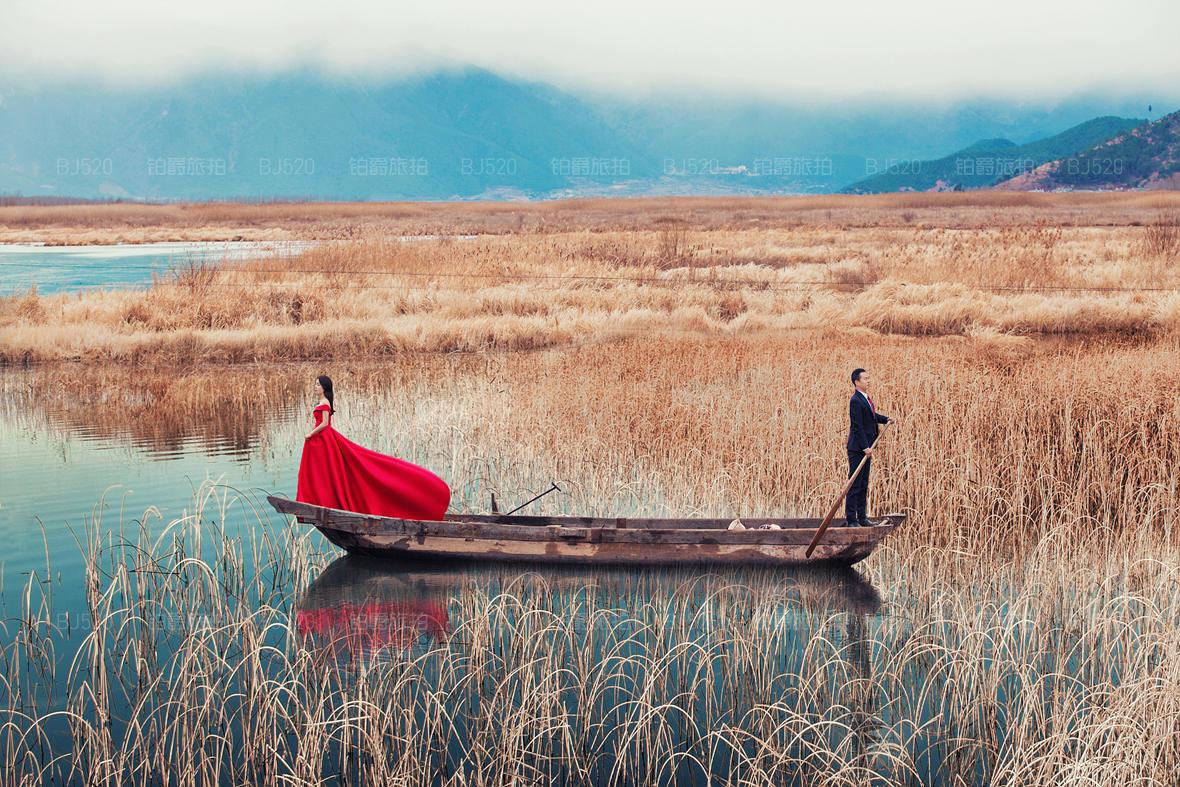 咨询婚纱照该问的问题有哪些?拍婚纱照有什么需要注意的