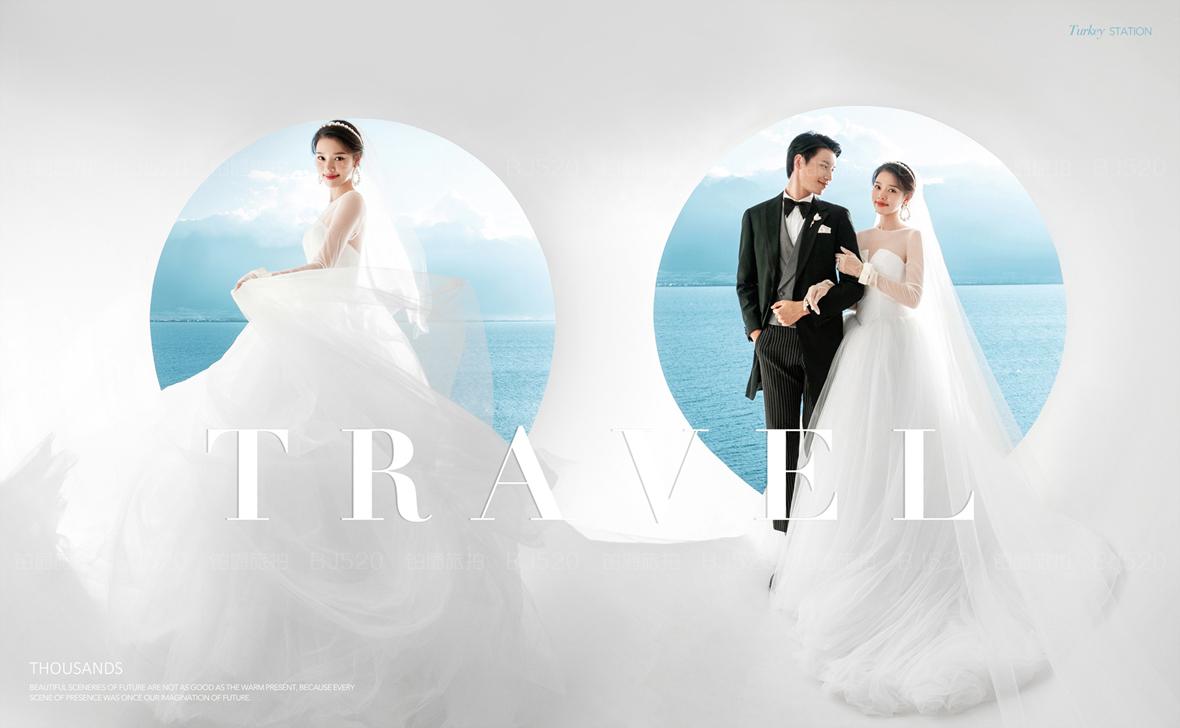婚纱照国外哪里比较好,开启甜蜜之旅