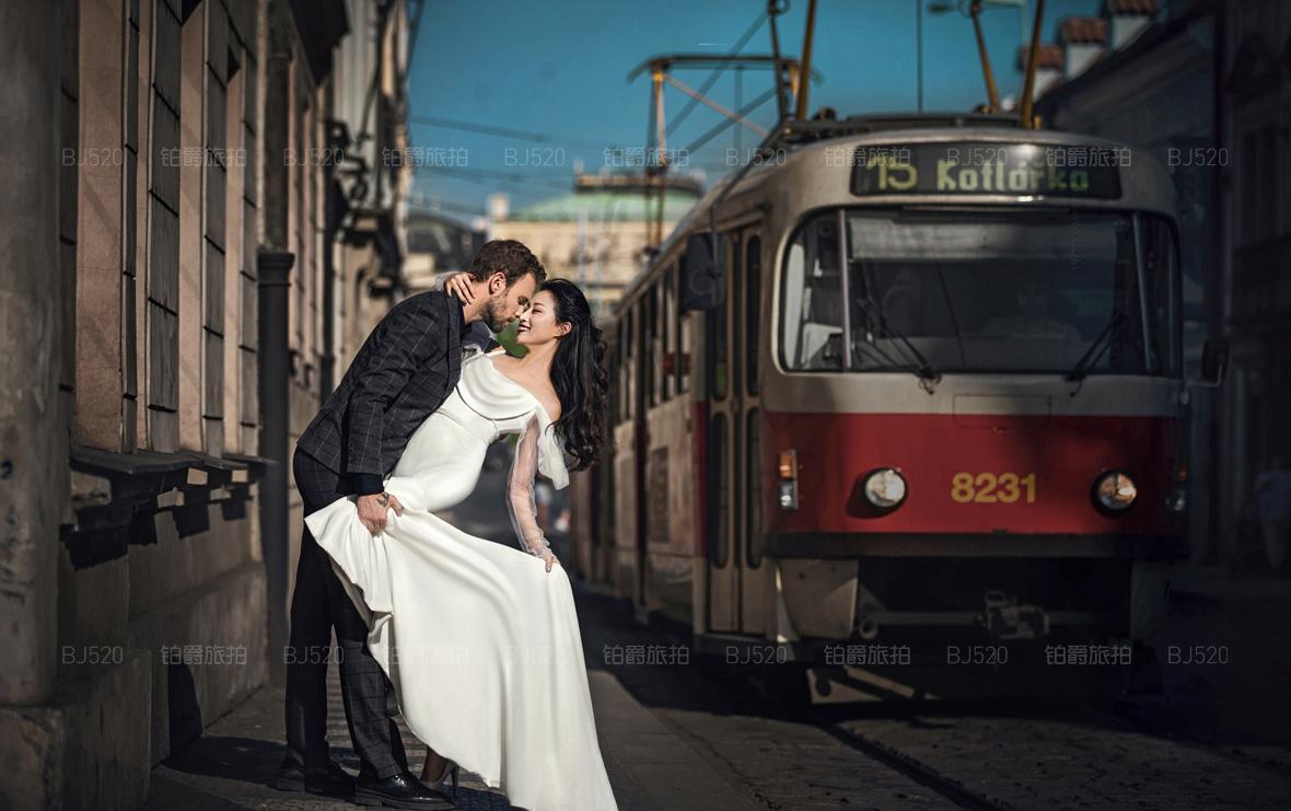 出国拍婚纱照多少钱,会不会很贵呢?