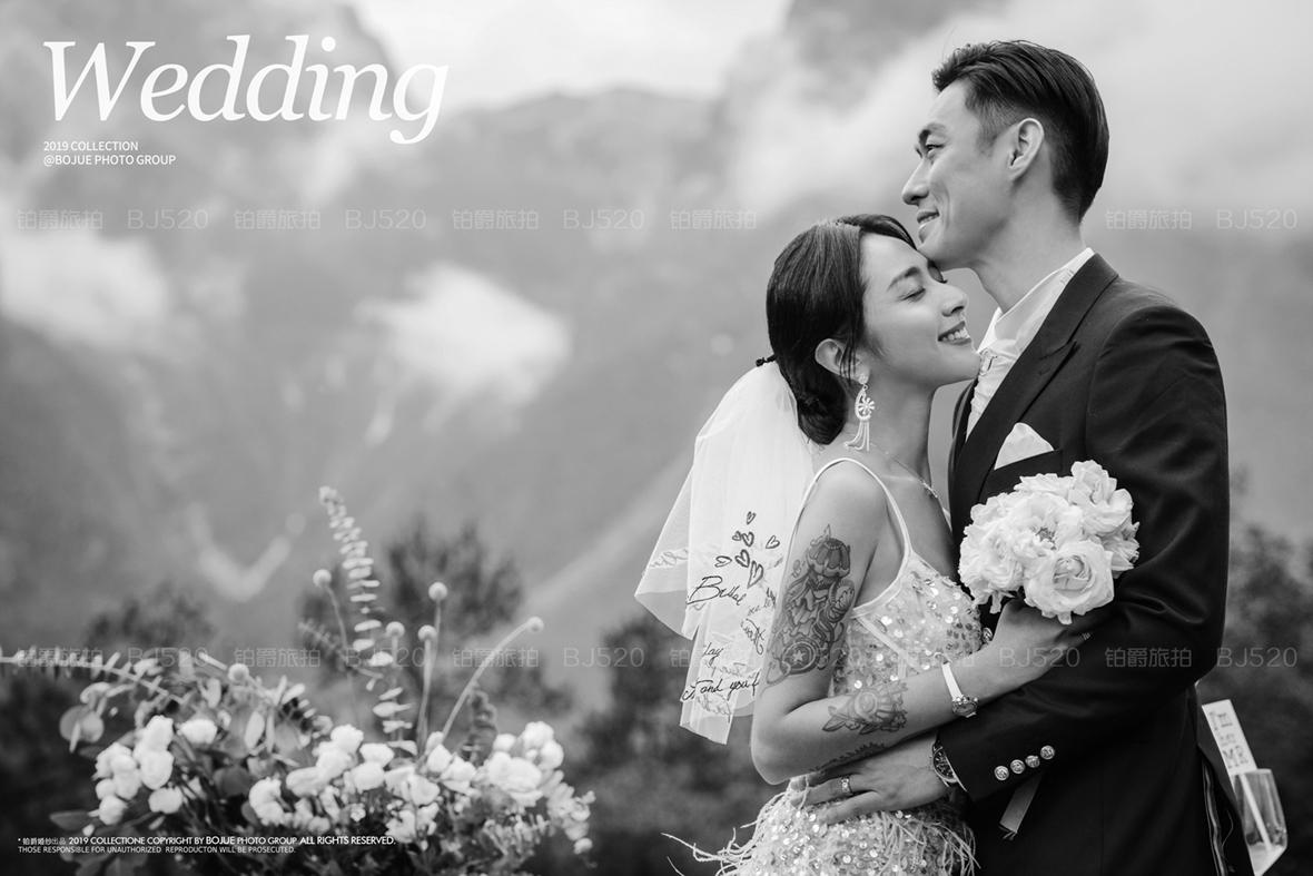 订婚是怎样的过程 订婚程序复杂吗