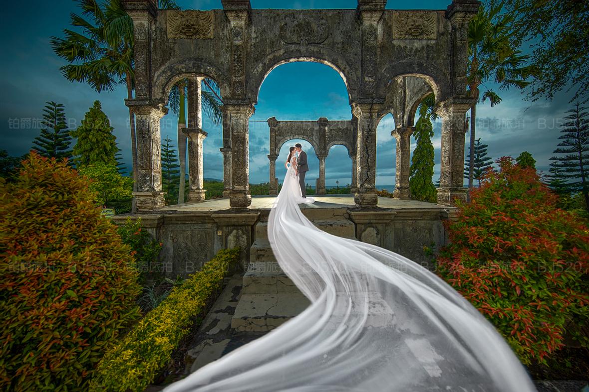 2019流行的婚纱照风格有几种,为你盘点最受欢迎的6种风格!