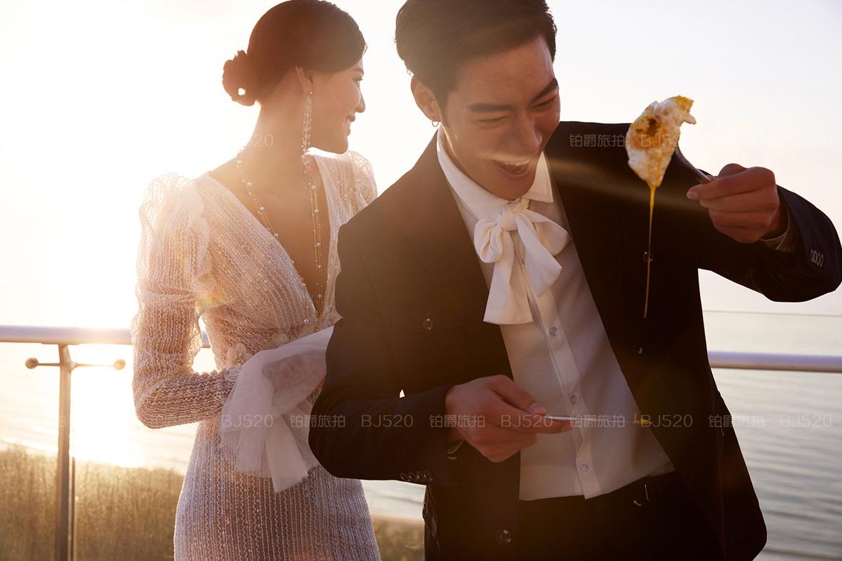 单反摄影技巧介绍 婚纱摄影要怎么拍?