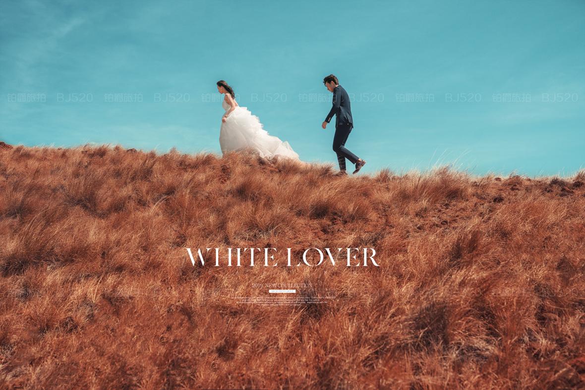 选婚纱照4套衣服的技巧有哪些?拍婚纱照需要自带什么?