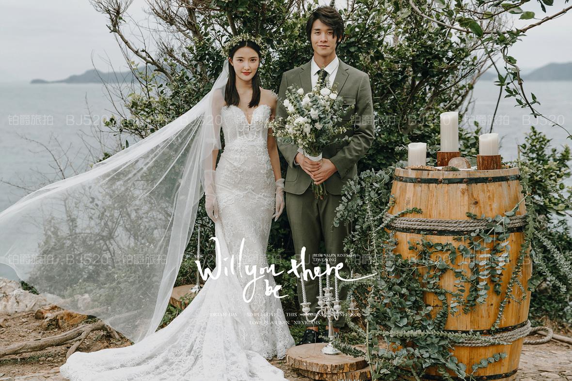 校园婚纱照的意义在哪?拍婚纱照有哪些攻略