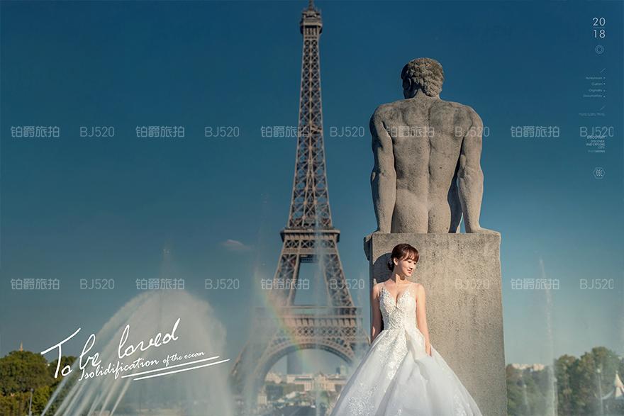 唐装婚纱照图片大全欣赏 有什么拍摄要点