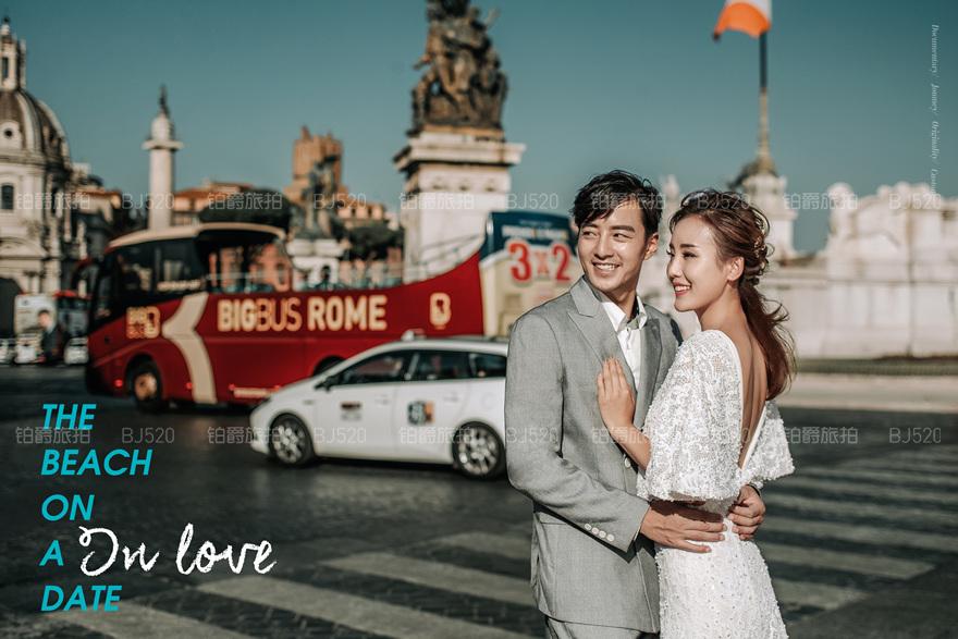 适合拍婚纱照的地方 影响婚纱照价格的因素有哪些