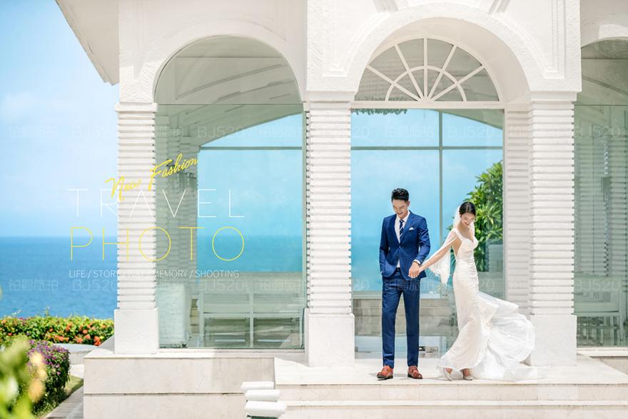 拍婚纱照穿什么鞋 拍婚纱照有哪些注意事项