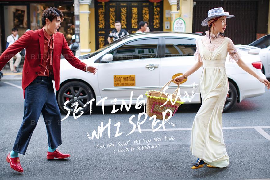 婚纱照祝福语大全 新娘拍婚纱照注意事项有哪些?