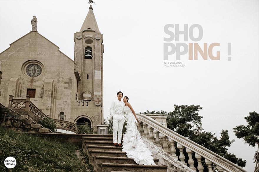 国内婚纱照在哪里拍好,一生一次一定要重视