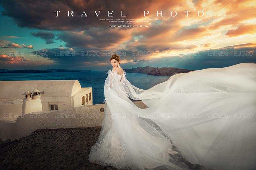 婚纱照摄影机构如何选择 婚纱照的风格有哪些