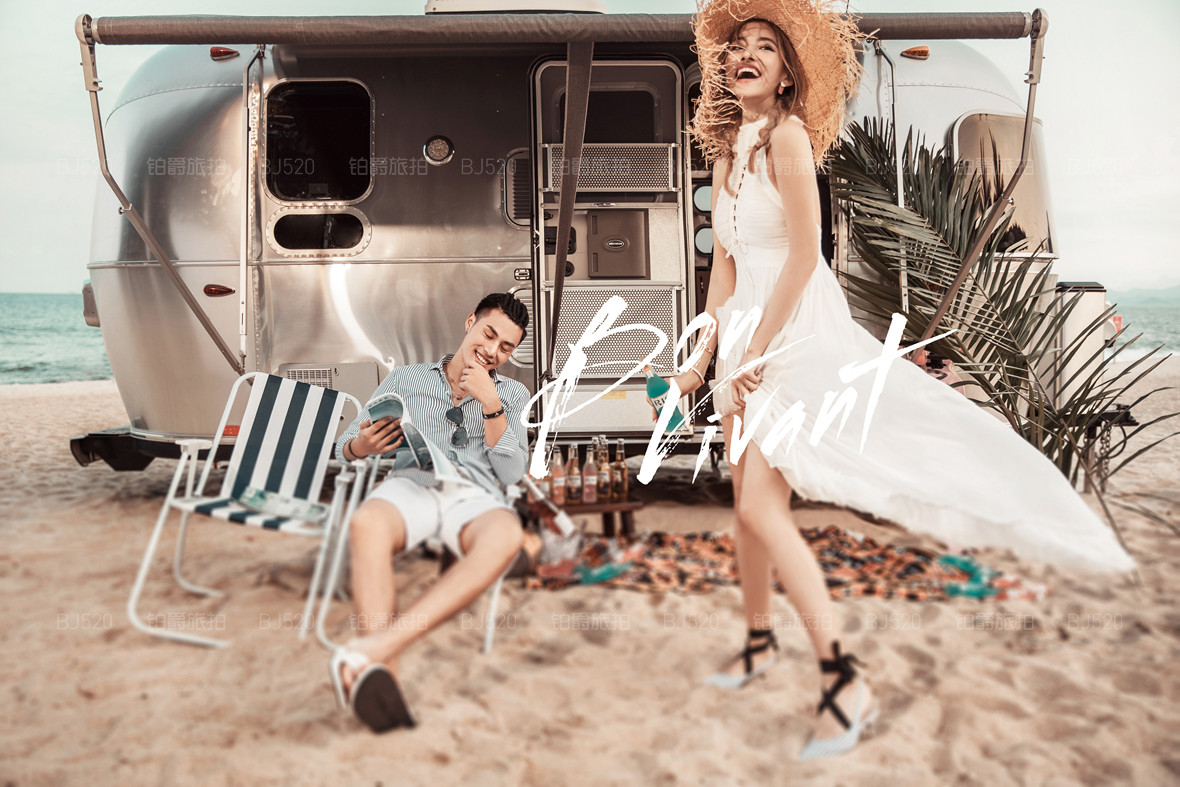旅拍的模式是怎样的 旅拍婚纱照哪里好