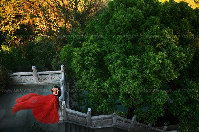 婚纱照怎么处理最吉利?婚纱照摆放在什么位置才最适宜?