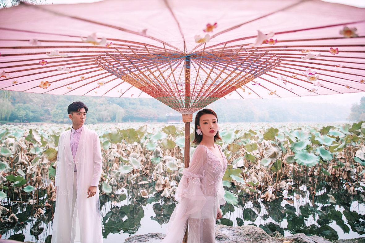 古风婚纱照在哪里拍好 古风婚纱照拍摄有哪些技巧