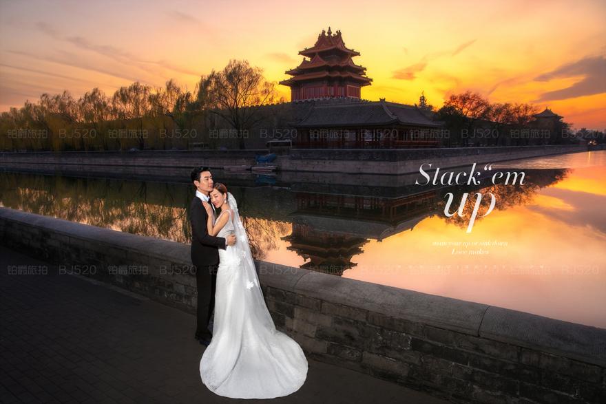郑州拍婚纱照可以去哪里拍 这些基地可以让我们留下回忆