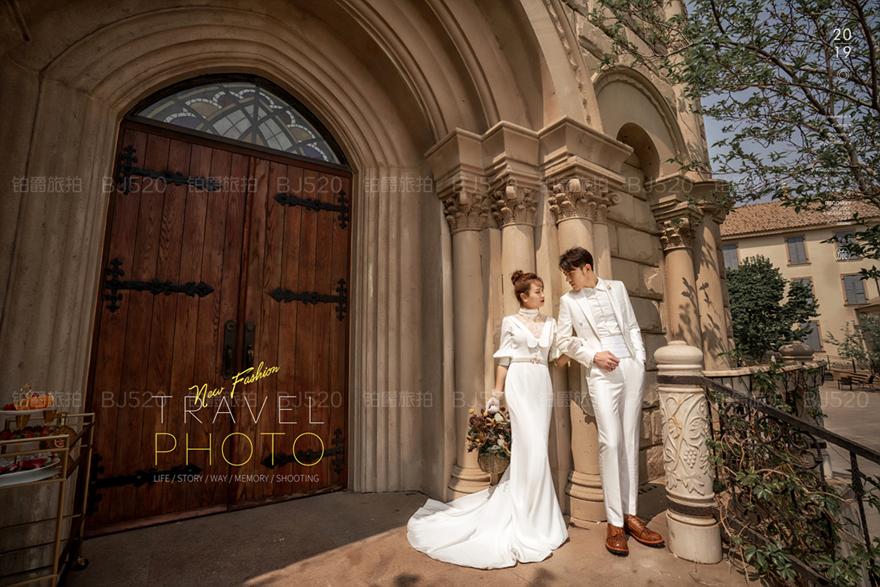 婚纱照加急15天能取不?拍婚纱照一般多久能拿到?