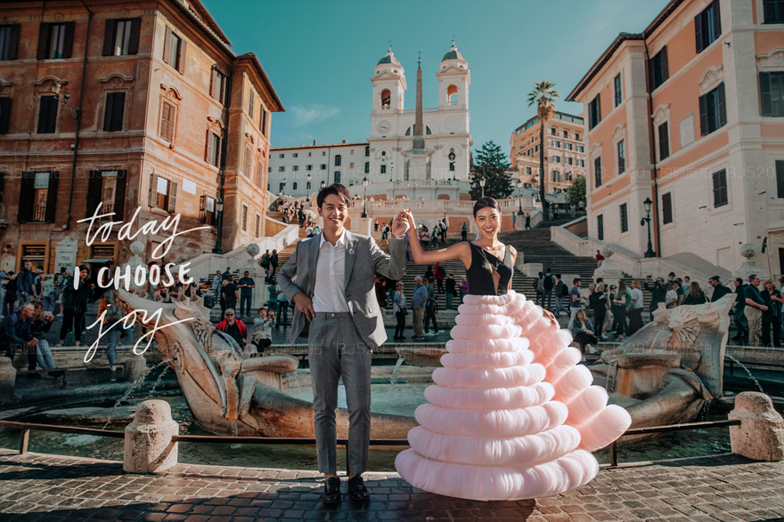 春节拍婚纱照会不会很贵,有哪些城市可以推荐呢?