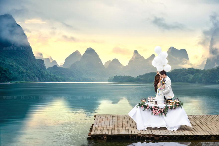 浪漫的欧式个人写真吸引了很多小仙女 如何拍摄才能完美