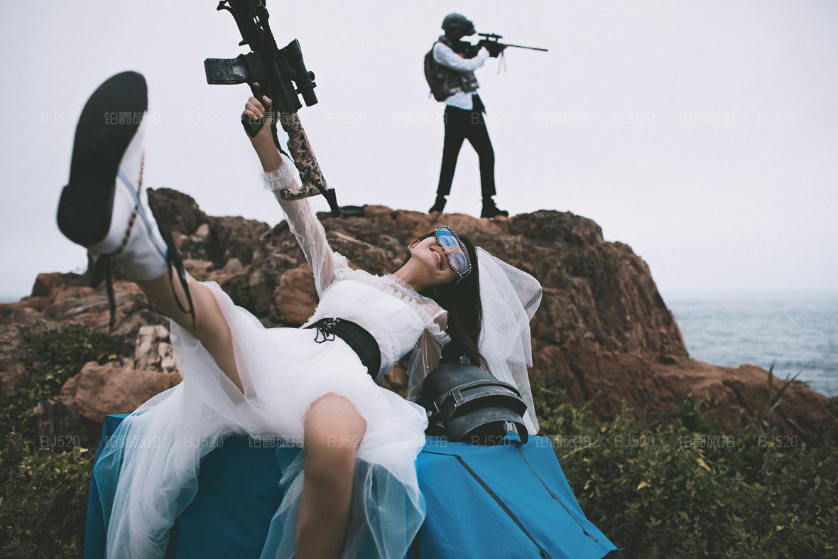 夏天旅拍婚纱摄影需要注意哪些事项 防暑防晒要做好