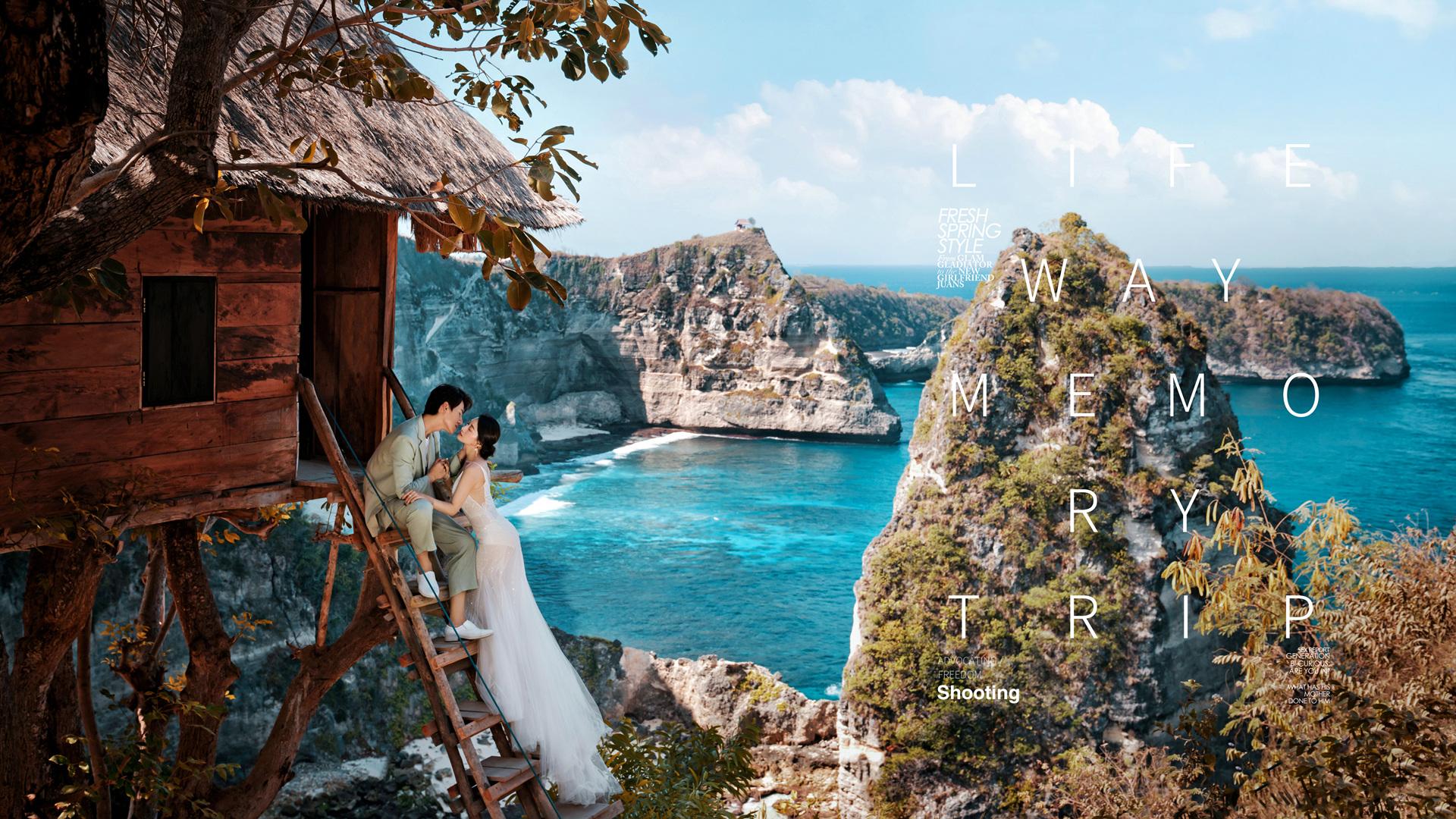 10月份厦门拍婚纱照需要如何准备?厦门什么季节拍照比较好?
