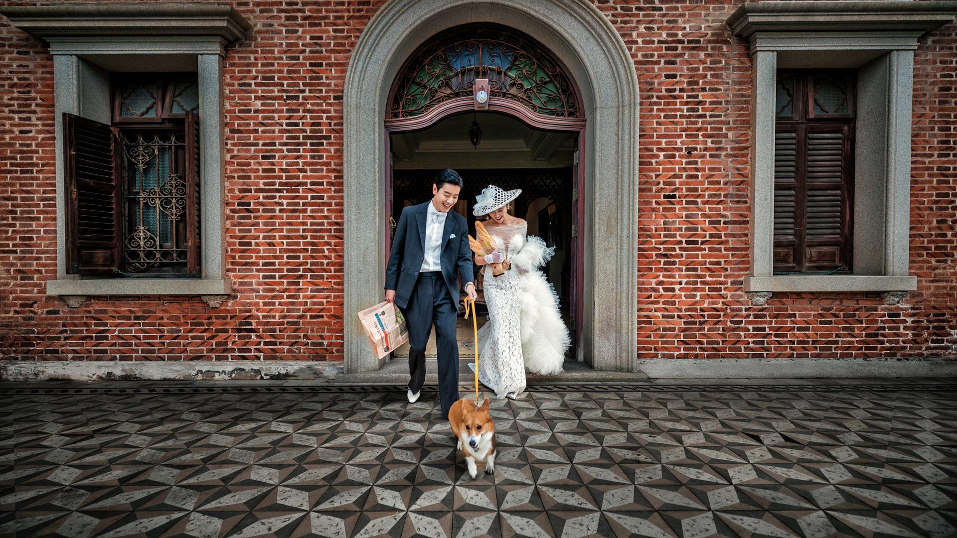 9月份厦门拍婚纱照外景地点有哪些?厦门婚纱摄影注意事项有哪些?