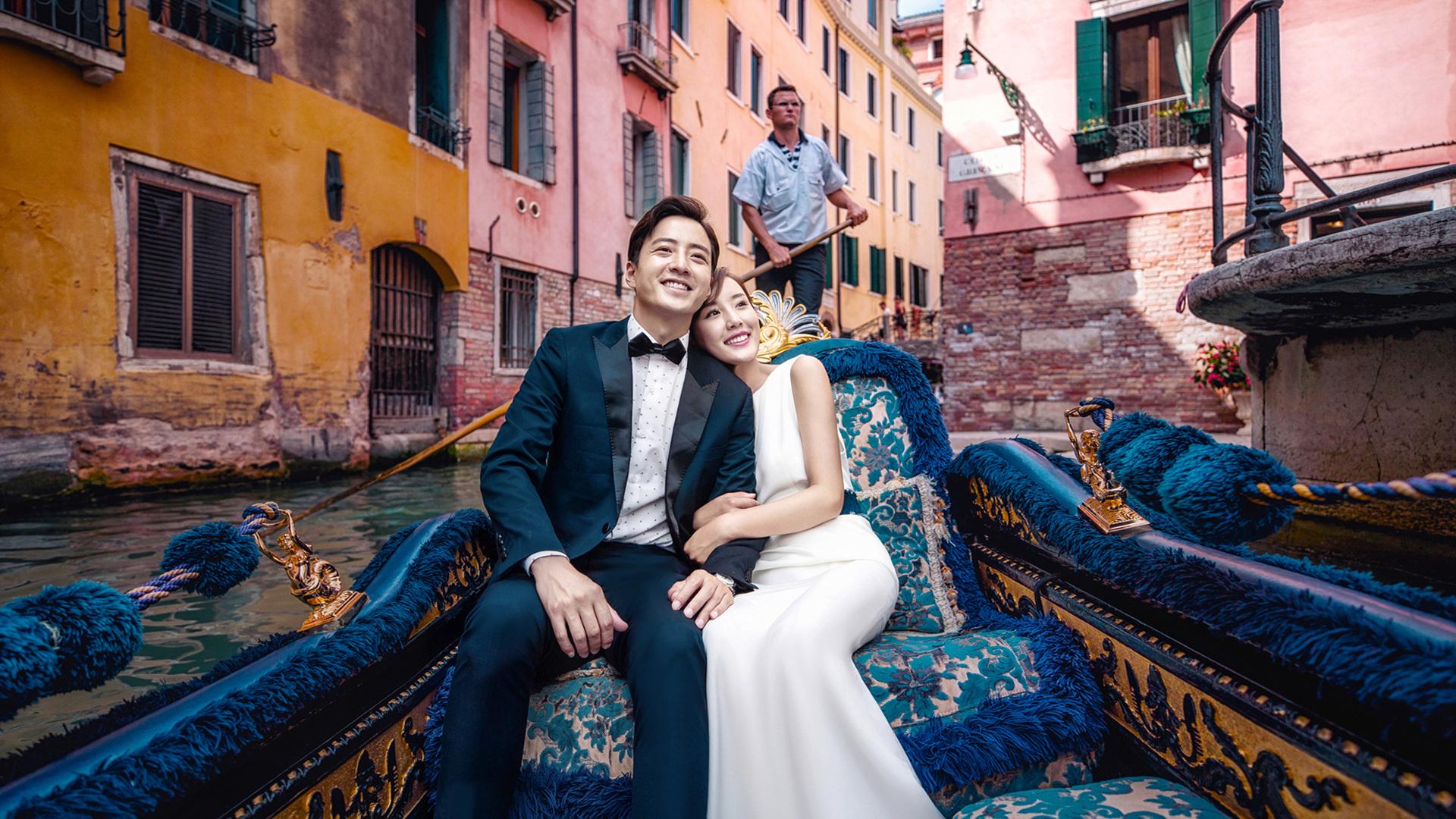6月份厦门拍婚纱照要注意什么,提前做好预算很重要
