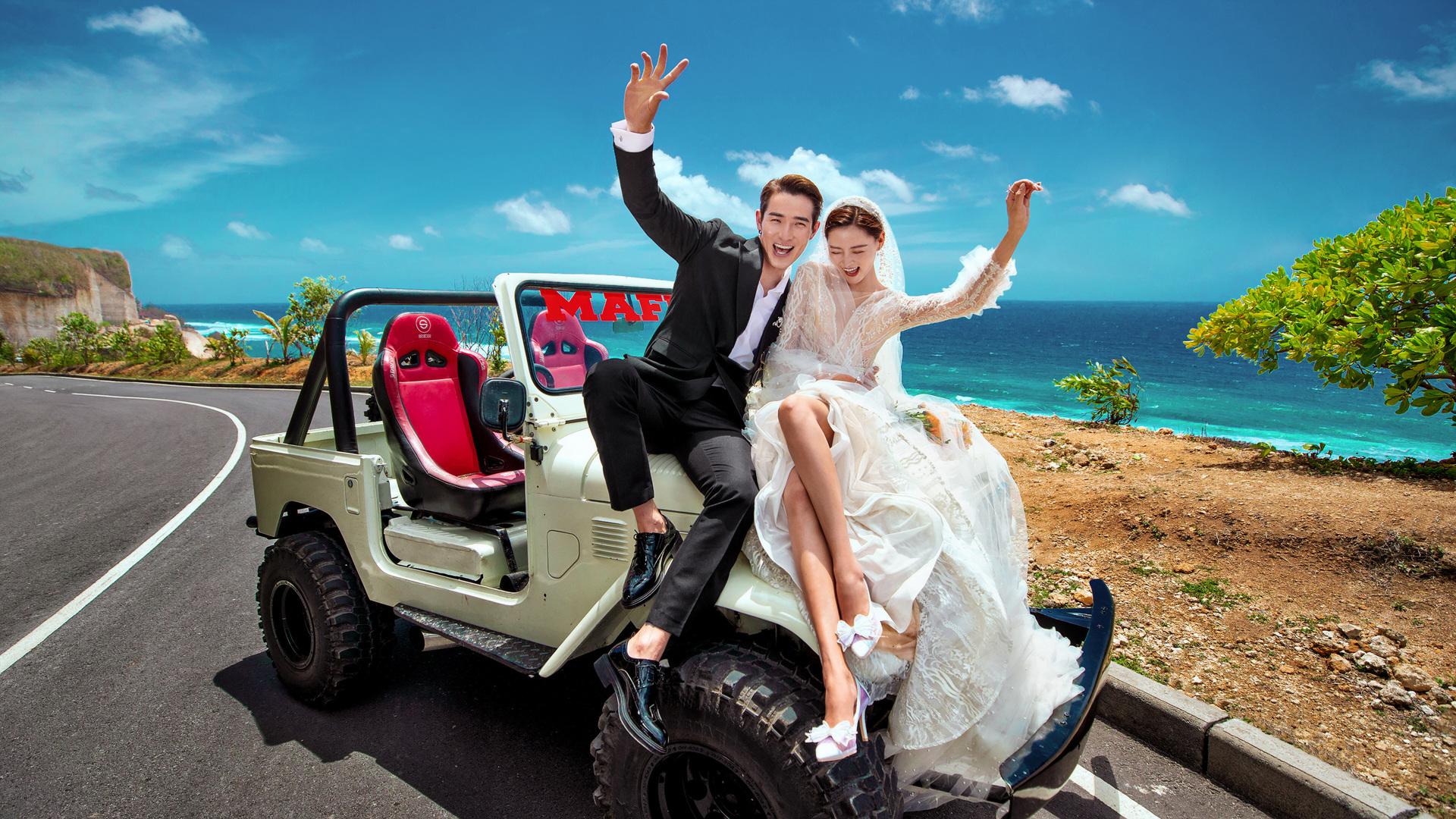 厦门鼓浪屿婚纱照哪家拍好?几月份去合适?