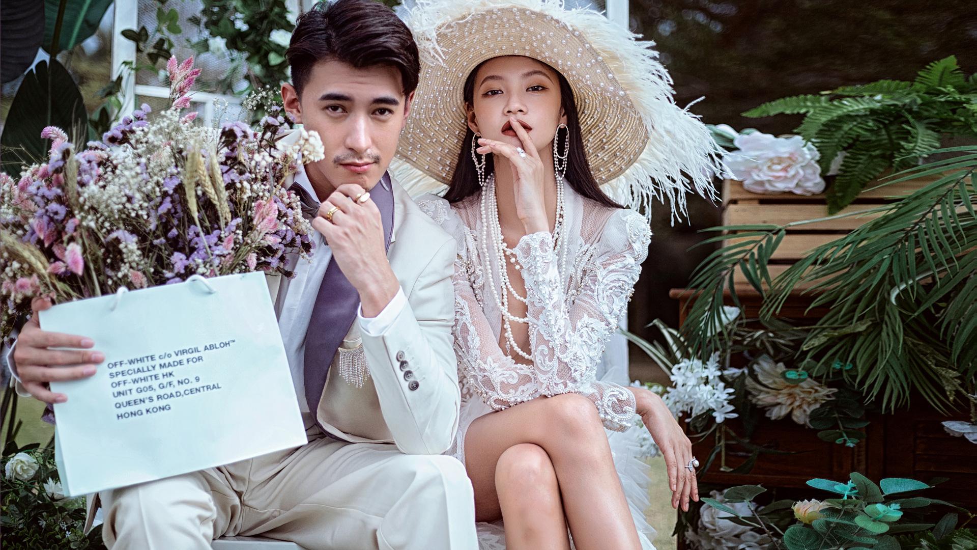 厦门婚纱摄影植物园怎么样 厦门植物园拍婚纱照效果好不好