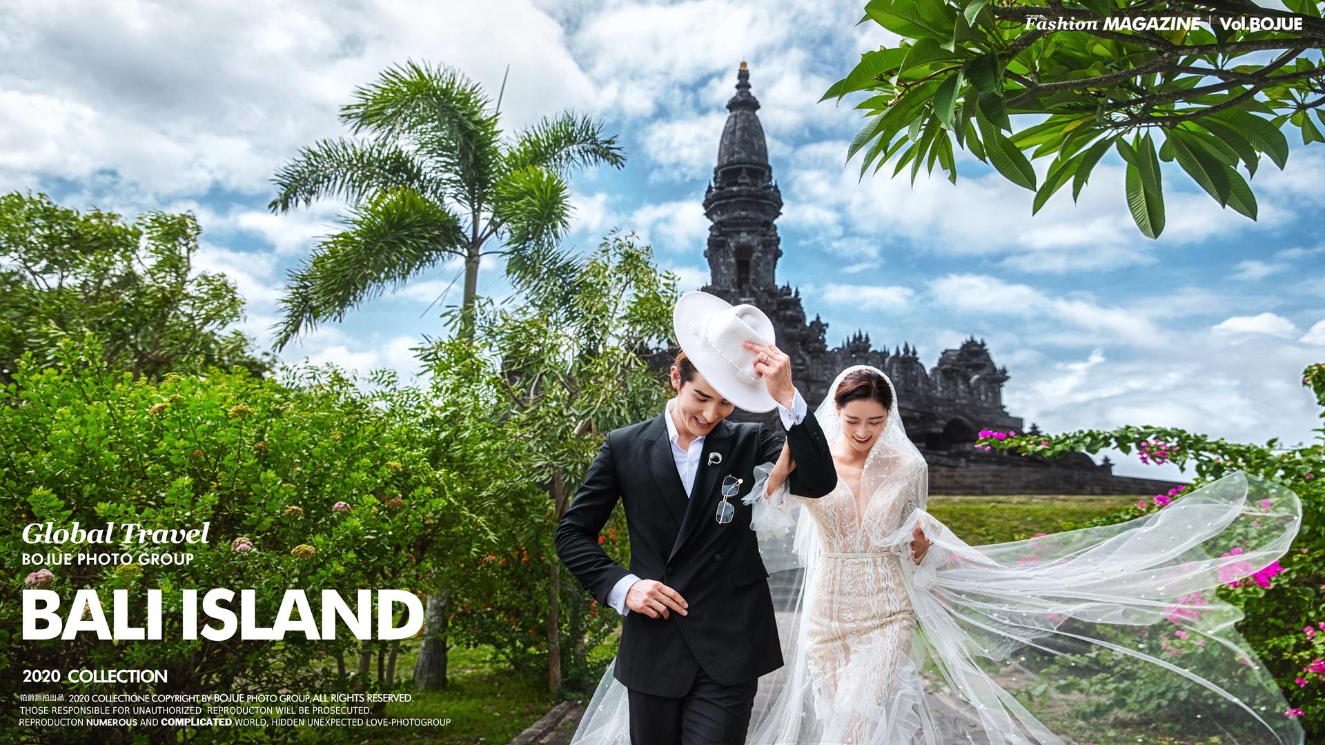 怎么挑选婚纱照取景地点 厦门婚纱照拍摄取景地点推荐 内景外景如何选择