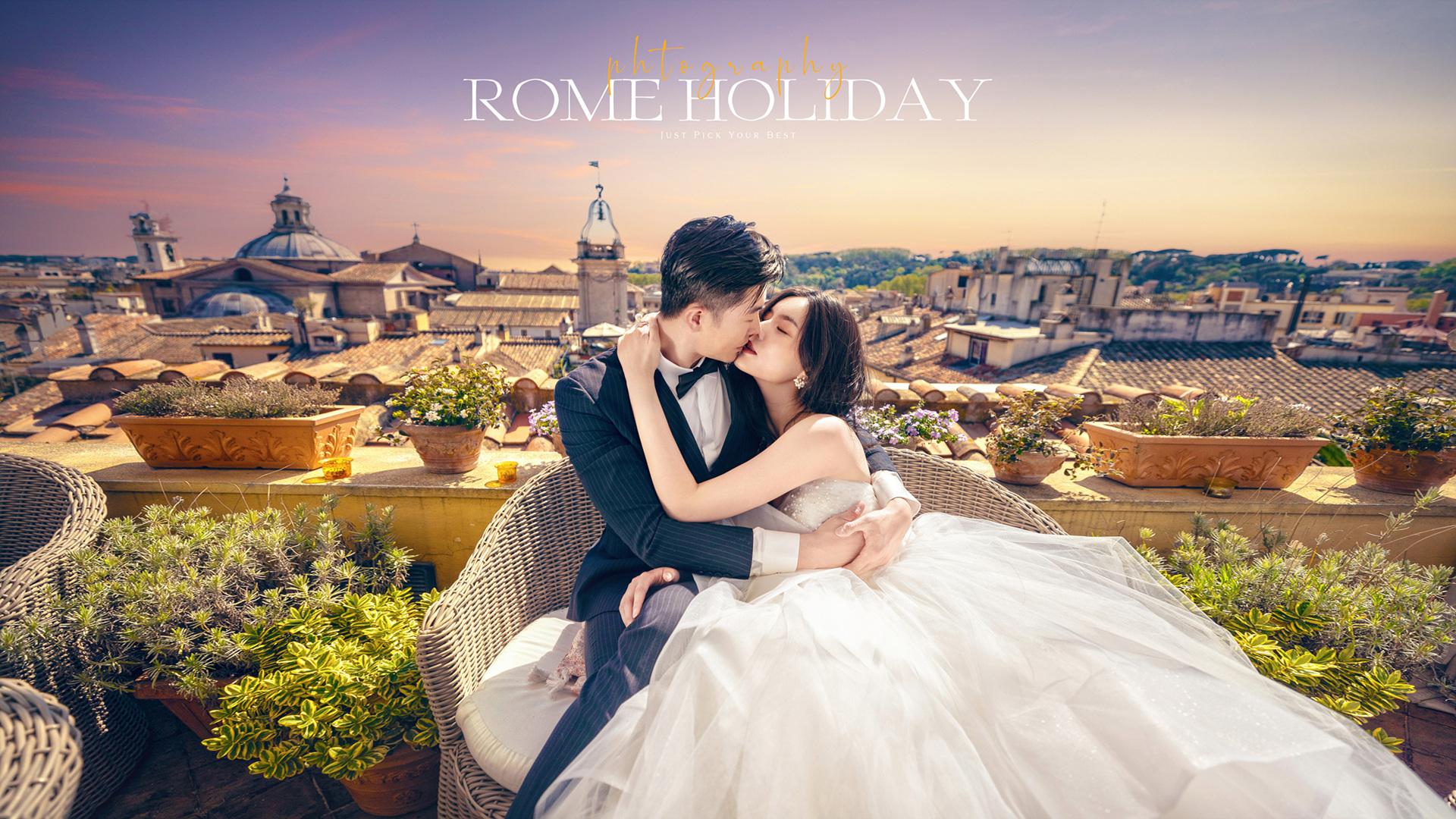 旅拍婚纱照需要注意什么要点 厦门旅拍婚纱照注意事项分享