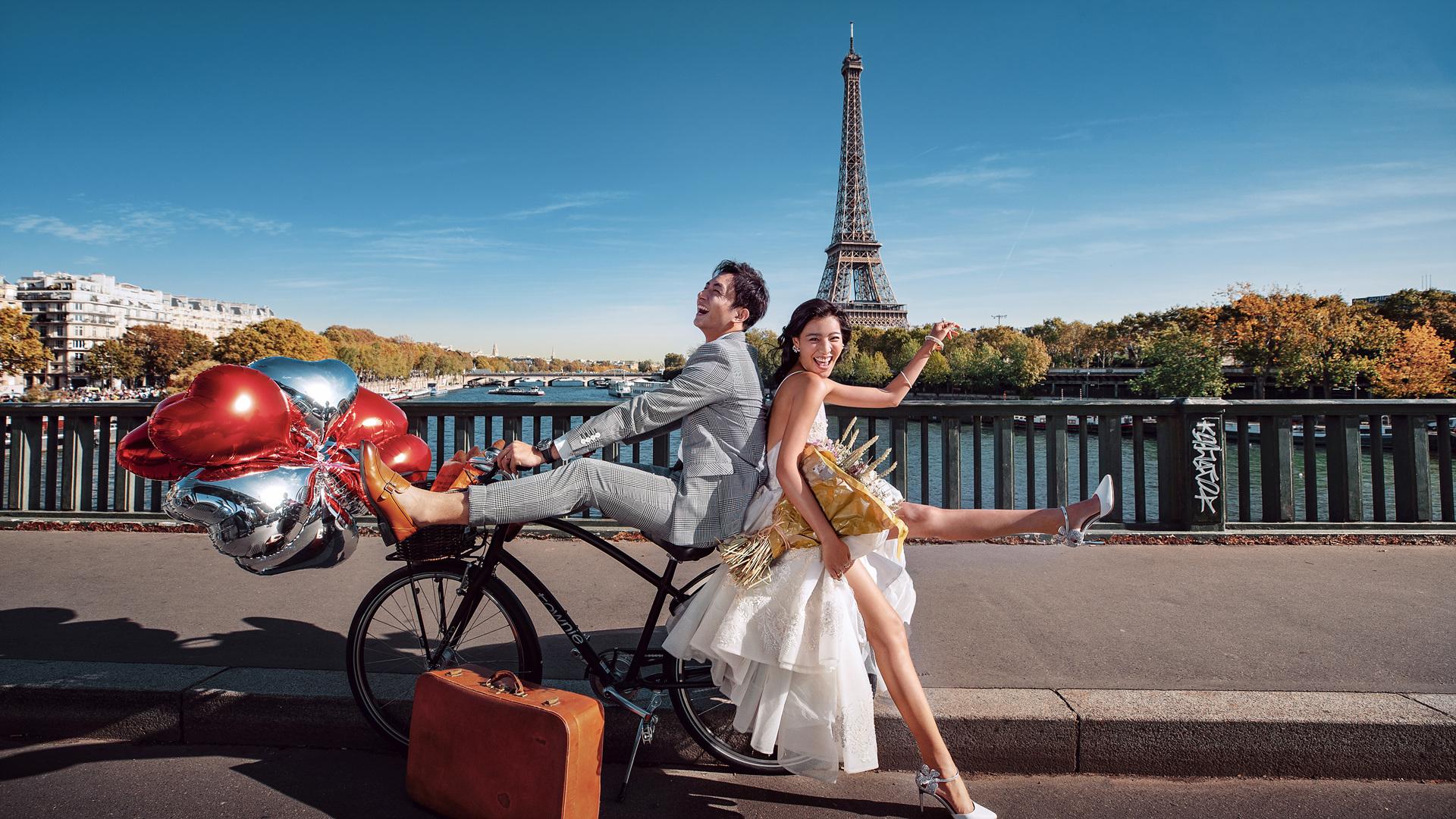 怎么选择适合的婚纱照拍摄风格 厦门婚纱照拍摄风格推荐